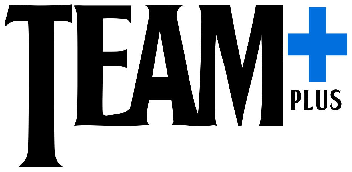 TEAM+公式サイト